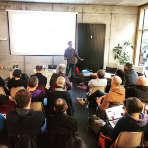 WP Meetup Hamburg April 2015