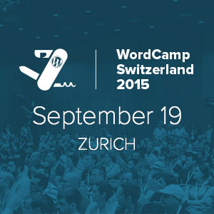 WordCamp Switzerland
